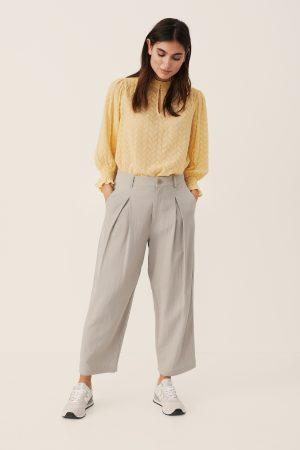 Hoa bukse - Part Two - Gray
