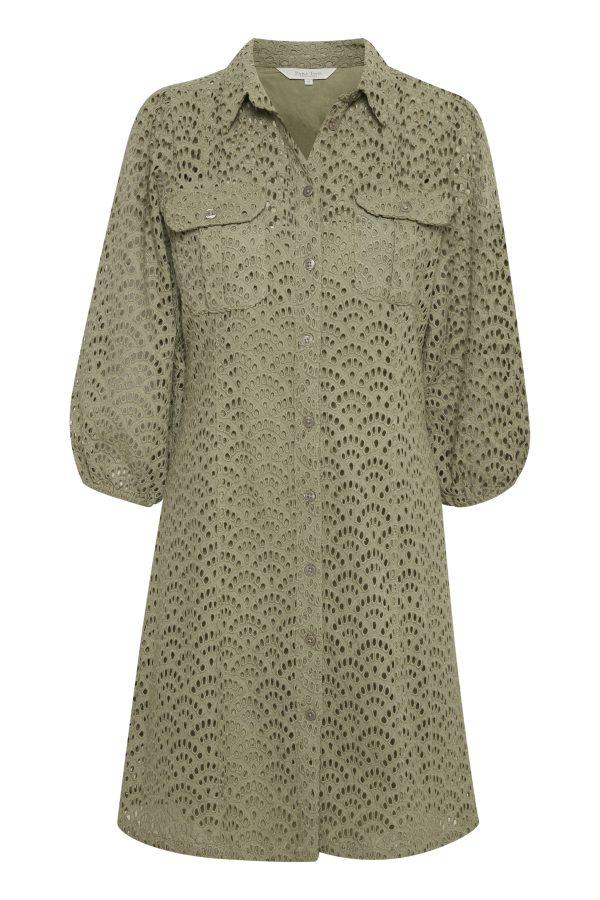 Helleann PW kjole - Part two