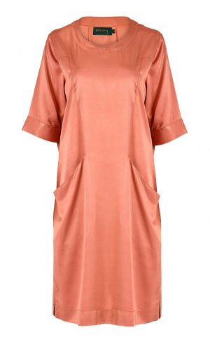 Anneli kjole - Iis woodling